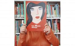 Florence Verschueren, bibliothecaris